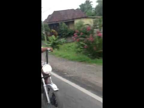 motor CB palembang