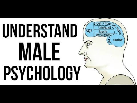 women psychology about men