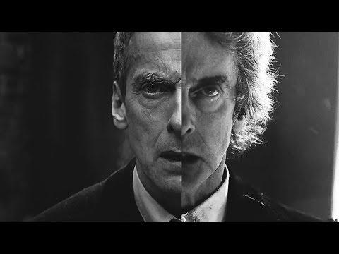 Twelfth Doctor Tribute