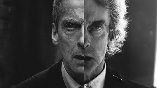 Twelfth Doctor Tribute