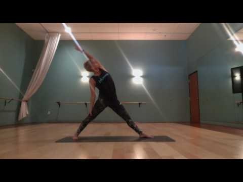 B-Moved Yoga @ Mountainside Fitness
