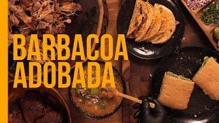 Barbacoa Adobada | Munchies Lab