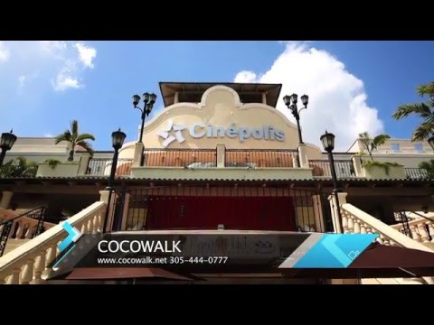 Coconut Grove Bid Segment 2016