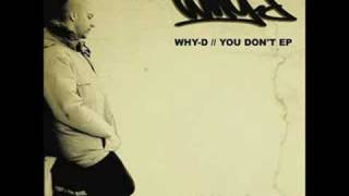 Why-D - Keep It Right