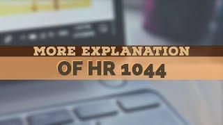 HR1044