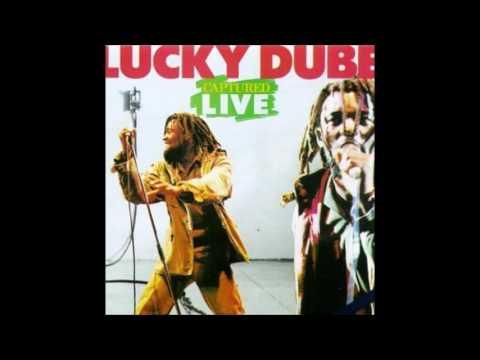 Lucky Dube - Peanut Butter