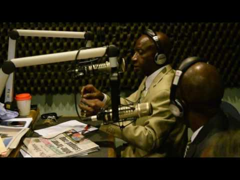 More 94 Entertainment: Real Talk Live