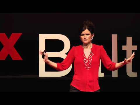 Changing The Reproductive Rights Conversation | Jessica Waters | TEDxBaltimore