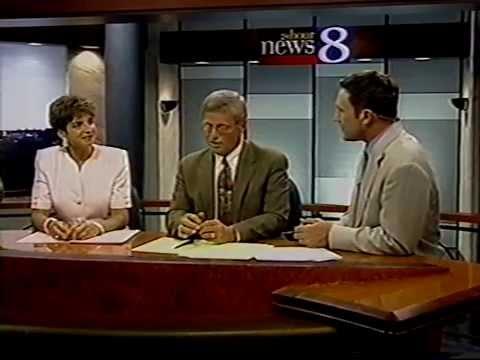 WOOD-TV 6pm News, July 18, 2000