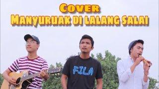 Download lagu LAGU MINANG SEDIH MANYURUAK DI LALANG SALAI - COVER ALVIS DEVITRA & VIQRIE & FADEL