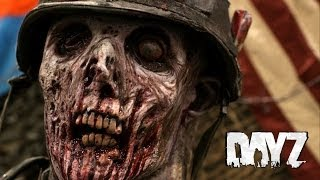 NOTHING IS WHAT IT SEEMS! - DayZ Standalone Gameplay Part 31 (PC)