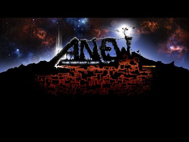 Anew: a distant light DEMO