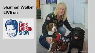 Shannon Walker LIVE on Lars Larson's Portland Show || 2/26/19