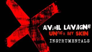 Avril Lavigne - Forgotten (Official Instrumental)