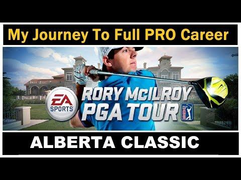[Live Stream] EA SPORTS™ RORY McILROY PGA TOUR® PRO CAREER Alberta Classic
