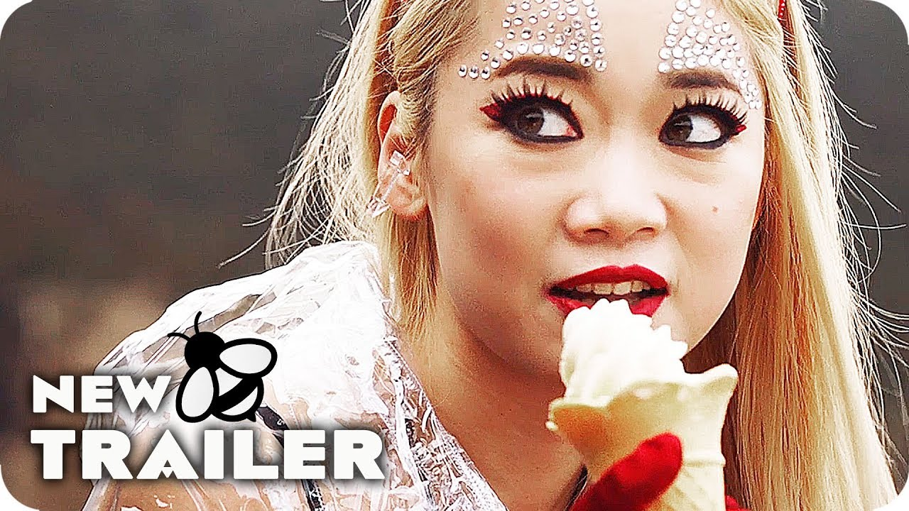 Download SHE'S JUST A SHADOW Trailer (2019) Japanese Gangster Movie