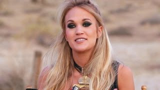 Carrie Underwood Opens Up About Motherhood and New Music on the