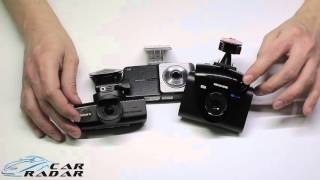 Datakam 6 Max против Neoline X-Cop 9700 и Thinkware x500