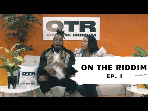 VP's Big Birthday, What Busy Signal Has to Tell You, Chris Martin Goes Global | OTR Episode 1