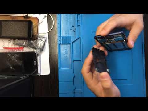 Разборка Nokia 3 (TA-1032) Часть 1.