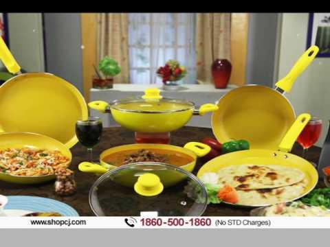 WonderChef: Dinning Set