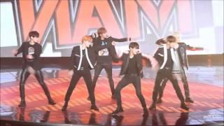 151231 가요대제전   방탄소년단 BTS   Perfect Man HD …