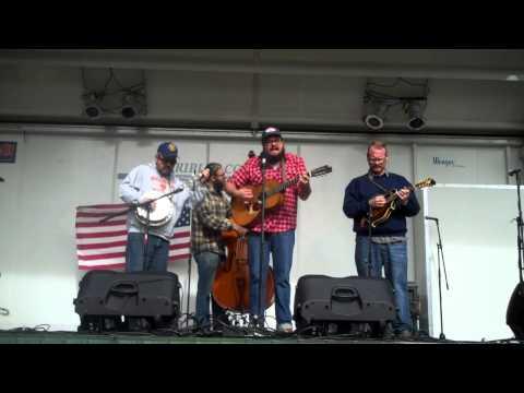 Mt. Pleasant String Band - Six Strings - Friendship Music Festival 2014