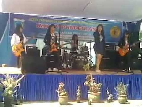 THE FRUSTATERS - pengkhianatan (Cover by Erphe band)