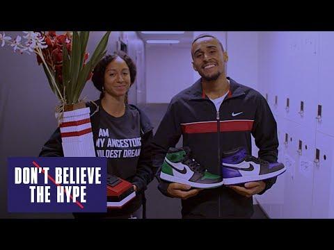 New Jordan 1 Pine Green vs Court Purple: Don't Believe The Hype