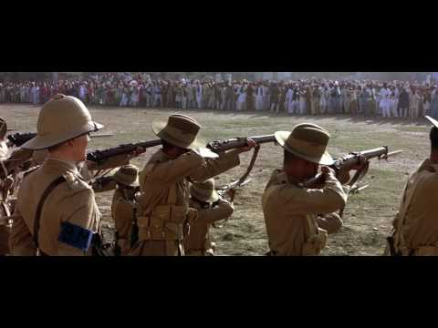 Jallianwala Bagh massacre (movie gandhi)