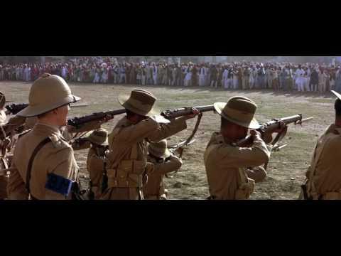 Jallianwala Bagh massacre (movie gandhi)