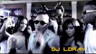 Lady Gaga Feat Daddy Yankee Pitbull & Fabolous - Love Games Remix VIDEO