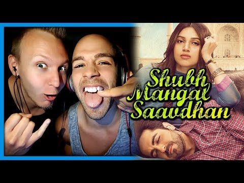 Shubh Mangal Saavdhan | Official Trailer |...