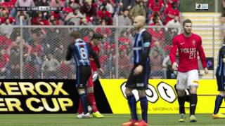 FIFA 15 PC - MXTRA Patch V2 (Featuring J-League)