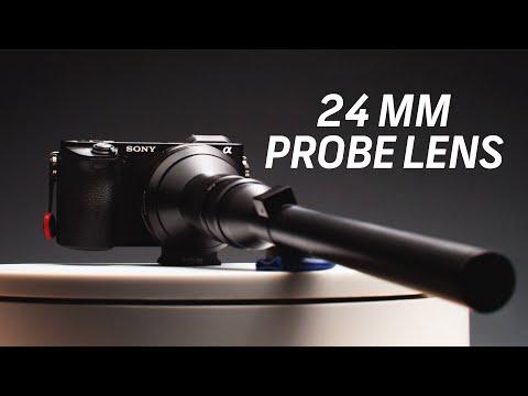 Laowa 24mm Macro Probe Lens: Is It Worth It?   Filmmaking Tips