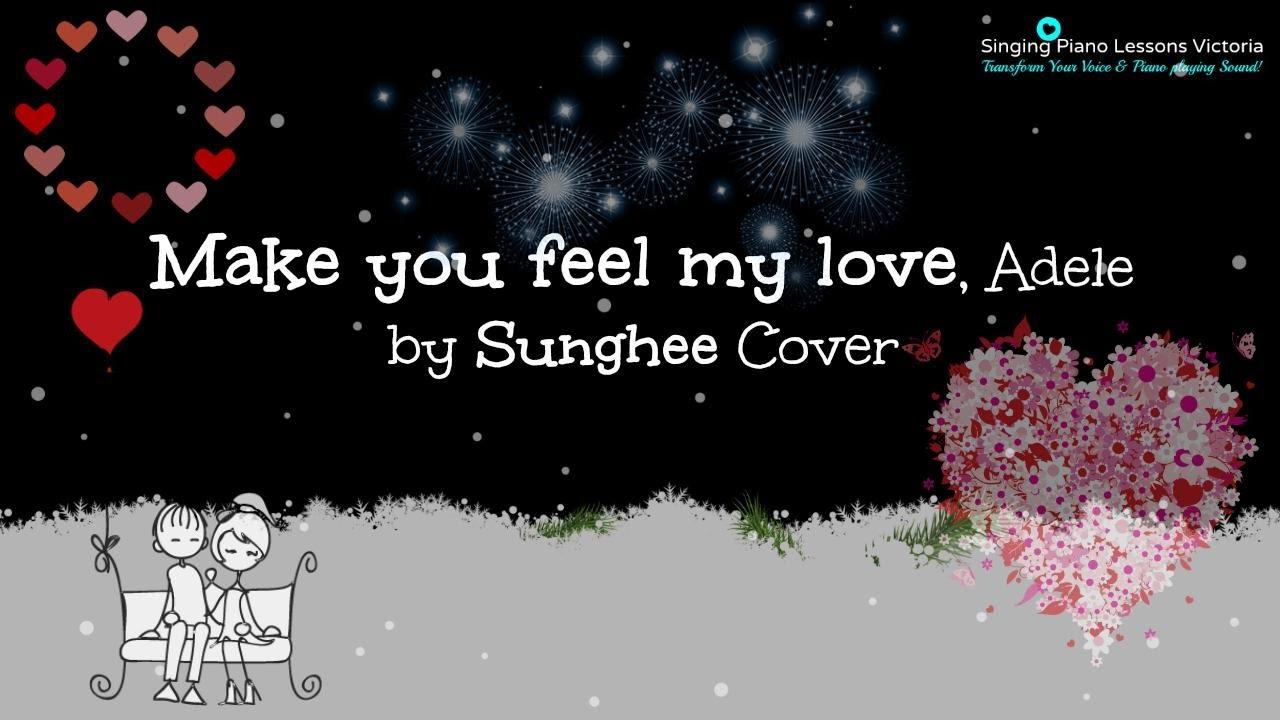adele make you feel my love download mp3 free