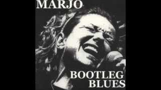 Marjo - You Give Me Nothing But The Blues