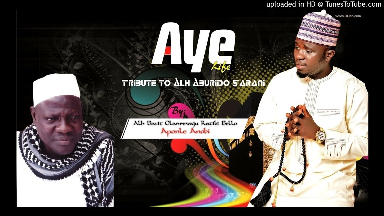 Download AYE - LIFE