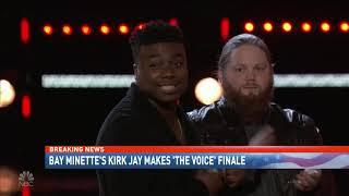the voice new season