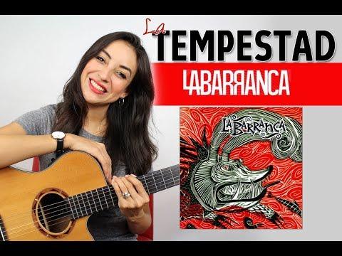 La Barranca - La Tempestad (Cover Clauzen Villarreal) mp3