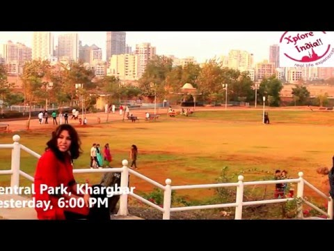 Foreigners must see this side of India.- Destinasia ( Navi Mumbai)