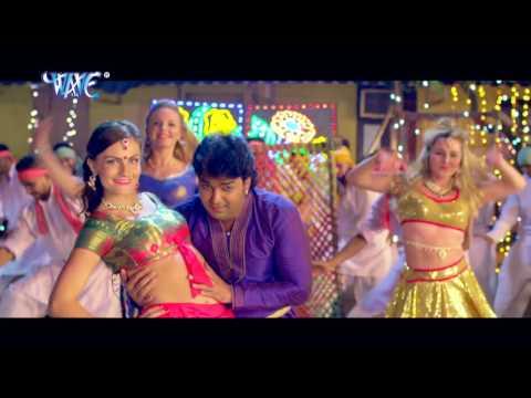 नाही चिखवलस मछरिया - Pawan Singh - Ziddi - Full Song - Nahi Chikhawlas - Bhojpuri Hot Songs 2016