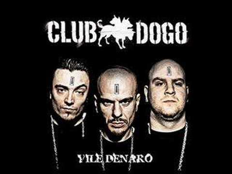 Club Dogo - M-I Bastard