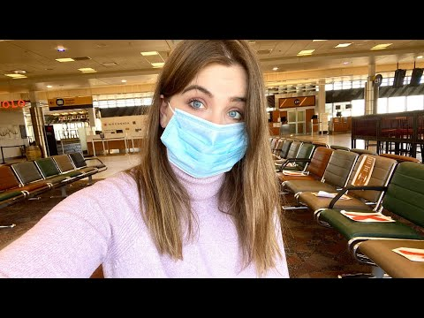 Flying In Canada During The Coronavirus Pandemic | What Is Going On??