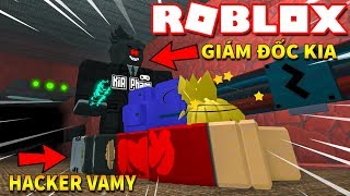 Roblox | When TEAMMATE And VAMY NTN WILL HACK The MONEY YOUR COMPANY KIA-Dedoxed | Kia Breaking