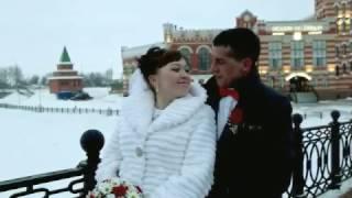 Сергей и Светлана. Свадебный клип.
