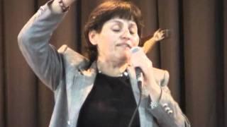 Testimonio de Dra. Gloria Polo  en Lima