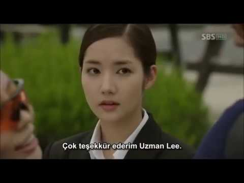 Kore dizi - Uzman Lee'den atış talimi :) City Hunter