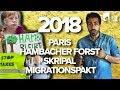 Abrechnung 2018 Migrationspakt Skripal Medienschelte 451 Grad 79 mp3