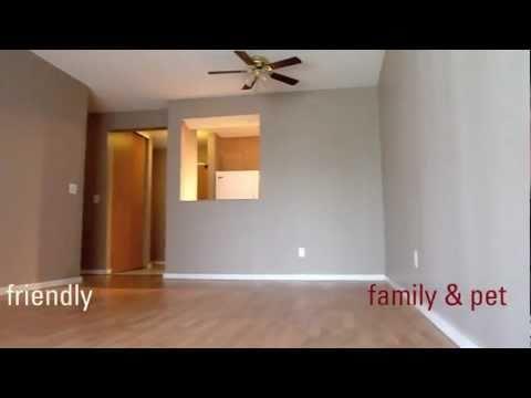 Calgary Apartments for Rent - Falconcrest Village 360 Falshire Drive NE, Calgary, Alberta